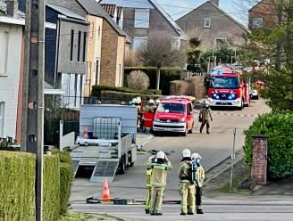 Zeven huizen geëvacueerd door gaslek in Tielt-Winge, bewoners konden pas rond 22 uur terug naar hun woning