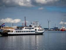 Gratis rondvaarten in Gentse haven zijn terug: schrijf je nu in