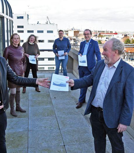 PvdA-Kamerlid: 'Eerder tolvrij maken Westerscheldetunnel voor ons een hard punt'