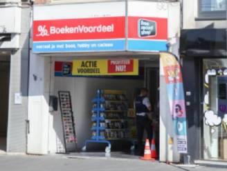 BoekenVoordeel vraagt faillissement aan in Nederland, winkels in België niet betrokken