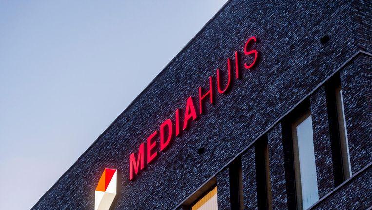 Telegraaf Media Groep Beeld anp