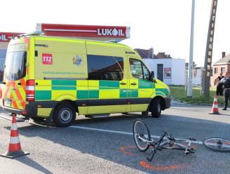 """Brandweerzone Zuid-Oost zoekt nieuwe ambulanciers om zone te versterken: """"Uitdagende maar levensbelangrijke job"""""""