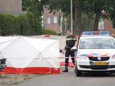 Zoon doodt moeder bij steekpartij Leeuwarden