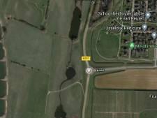 Rotonde bij Olst afgesloten voor werkzaamheden: verkeer tussen Zwolle en Deventer moet omrijden