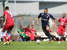NEC gelijk tegen B-team FC Utrecht