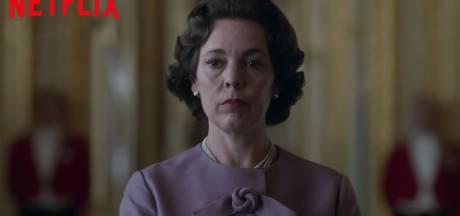 Netflix opent paleisdeuren met nieuwe beelden van The Crown