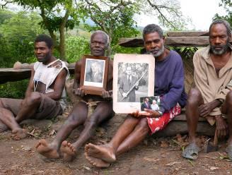 Deze eilandbewoners beschouwen prins Philip als een godheid