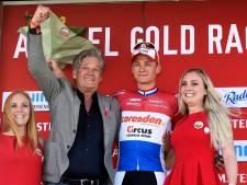 Met of zonder Van der Poel: Amstel Gold Race gaat definitief door