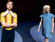 Cruijff-vertolker Tobias van Nierop fenomenaal in musical die weinig toevoegt