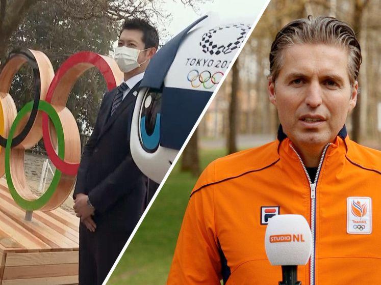 NOC*NSF opgelucht met vaccinatie olympiërs: 'Blij niet het goede woord'