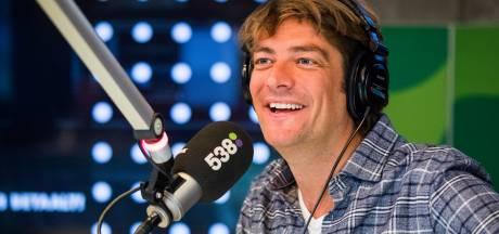 Frank Dane: Die klap in luistercijfers is nooit gekomen