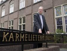 De laatste karmeliet vertrekt uit Almelo, einde tijdperk: 'Ik merk dat veel mensen dat erg vinden'