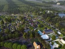 Boete van 152.000 euro voor EuroParcs Kaatsheuvel: 'Permanente bewoning mag niet'