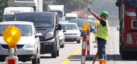 De grosses perturbations sont à prévoir sur l'autoroute à Charleroi dès demain