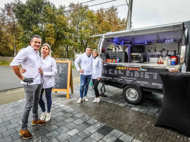 """Eindelijk mogen ze open... en dan raakt chef-kok van Kok sur Mer besmet met corona: """"Meteen 70 klanten mogen afbellen"""""""