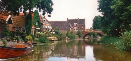 Winsum aast op nummer 1-positie in ANWB-verkiezing 'Allermooiste dorp van Nederland'