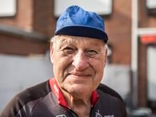 Wielericoon Ronnie Gras uit Sas van Gent overleden (86)