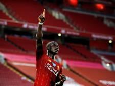 Après 30 ans d'attente, Liverpool sacré champion d'Angleterre