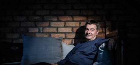 Thrillerschrijver Charles den Tex: 'Ons Franse vakantiehuis hebben we verkocht, hier in de Achterhoek is het mooier'