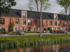 Opnieuw tientallen huizen in verkoop in Oijense Zij Noord