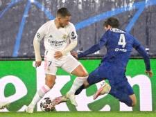 De twee gezichten van Hazard: kwakkelende Belg keert terug in stadion waar hij floreerde
