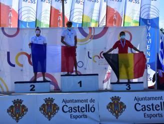 Twee Assenaren behaalden een zilveren en bronzen medaille op het EK Lifesaving in Spanje
