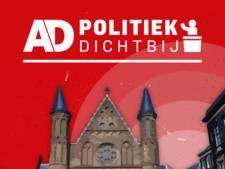 Luister hier naar de podcast Politiek Dichtbij