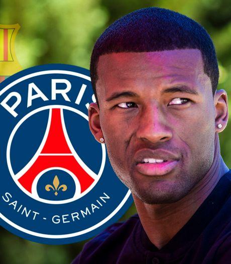 Paris Saint-Germain laat FC Barcelona schrikken met enorm aanbod voor Wijnaldum