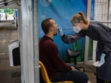 Ook in Zuidoost-Brabant gaat aantal besmettingen door het dak: 600 procent meer in een week tijd