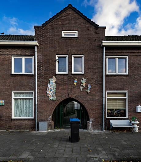 De Bennekel en de High Tech Campus in Eindhoven: naast elkaar, aparte werelden