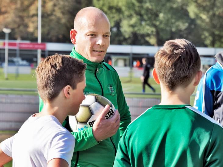 'Gouden vent' Jurgen (45) uit Wijchen is de regionale Clubheld 2017