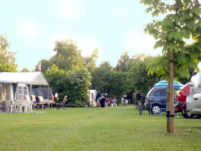 Camping Op den Diesdonk in Ommel