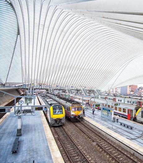 Vijf verrassende treinbestemmingen: ga eens naar Xanten of Oostende!