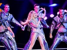 Nog enkele honderden tickets voor Eurovisie Songfestival over