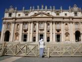 Einde van de lockdown betekent in Rome nog geen 'business als usual'