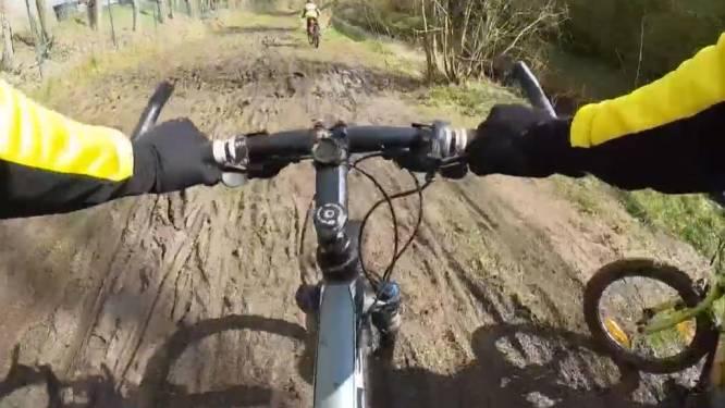 Mountainbiken met het hele gezin: Sport Vlaanderen lanceert 85 kindvriendelijke routes