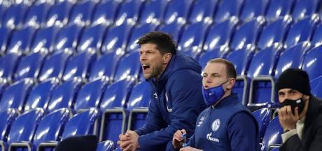 Redt The Hunter uit de Achterhoek eerst Schalke 04 en volgend seizoen De Graafschap?