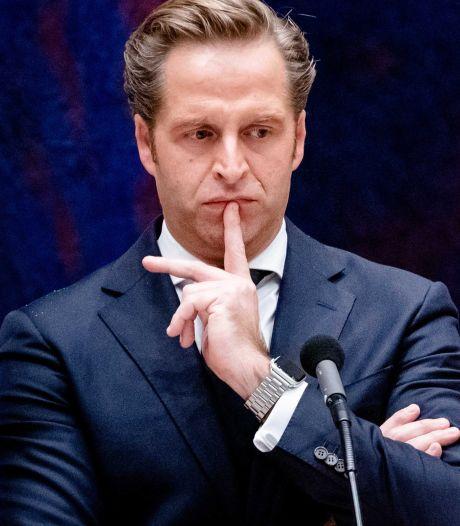 Wie wil er nog minister worden? 'Je laat je toch niet elke dag afblaffen door Geert Wilders?'