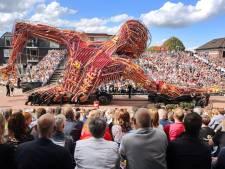 Bloemencorso Zundert gaat weer rollen: 'Ontzettend blij, het wordt een mooie corsozomer'