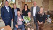 Bootje van Andre en Loraine vaart 65 jaar