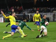 Geen stuntwerk FC Dordt tegen koploper Cambuur