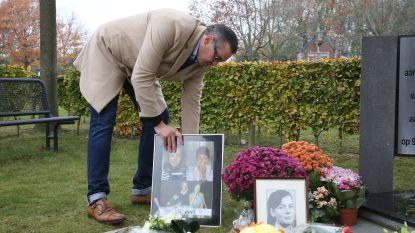Op 9 november herdenking van slachtoffers Bende Van Nijvel op begraafplaats en aan Delhaize