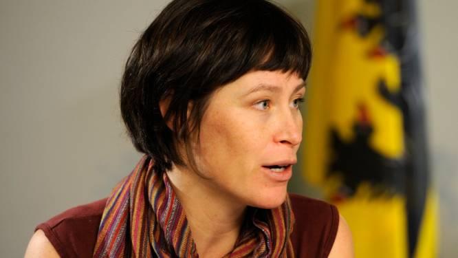 """Freya Van den Bossche: """"Vallen over Lange Wapper zou absurd zijn"""""""