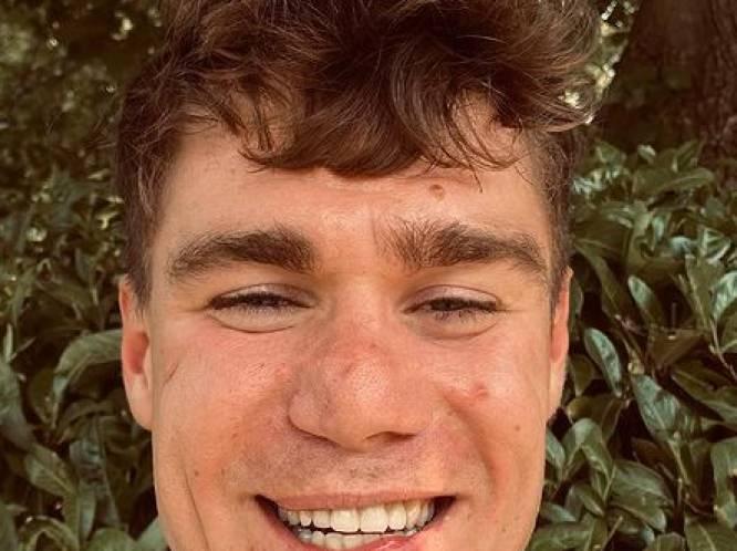 """Fabio Jakobsen heeft na zware val eindelijk mooie smile weer terug: """"Het resultaat ziet er verbluffend uit"""""""
