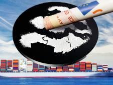 Cocaïne in Zeeland: corrupte havenarbeiders en duizenden kilo's coke