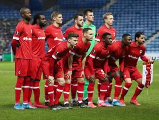 Eén absolute pineut, maar ook wat lichtpuntjes: de punten van Antwerp na de nederlaag tegen Rangers FC