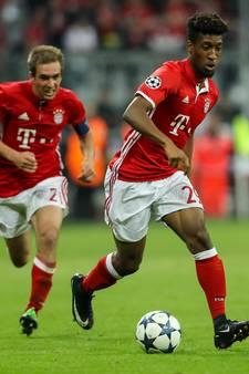 Bayern legt Coman definitief vast