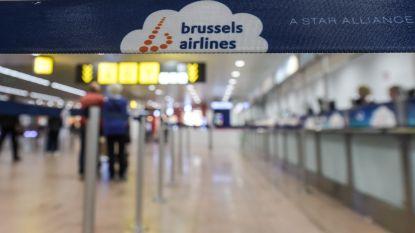 Akkoord over vrijwillig vertrek grondpersoneel Brussels Airlines ondertekend