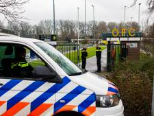 Burgemeester sluit complex van voetbalclub OFC om veiligheid