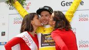 KOERS KORT: Valverde slaat toe in Route d'Occitanie, Roglic etaleert vorm in eigen land